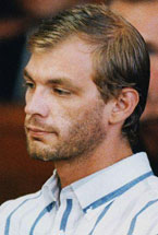 Jeffrey Dahmer Christian
